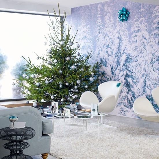 Tips and Tricks for a Mid-Century Modern-Inspired Christmas - Rove ...