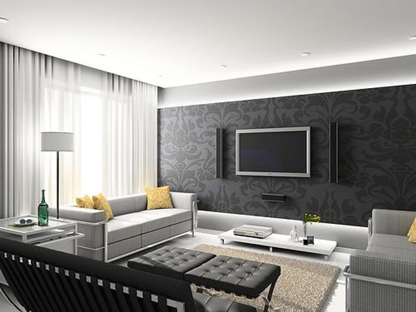 Tips For Designing A Minimalist Living Roomrove Concepts Blog
