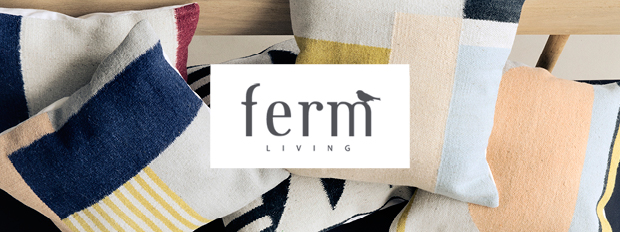 Ferm Living now at Rove