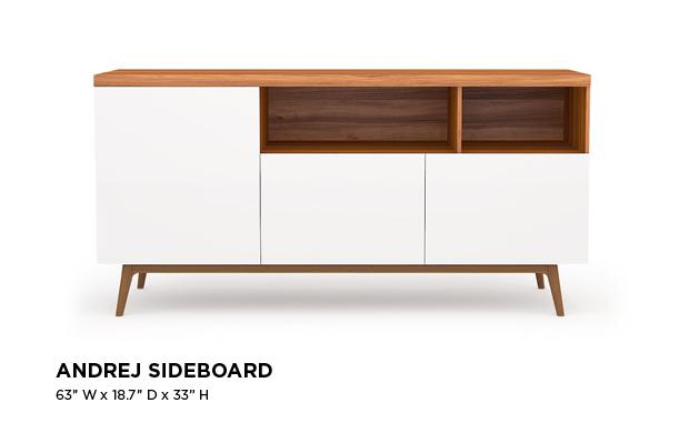Andrej Sideboard