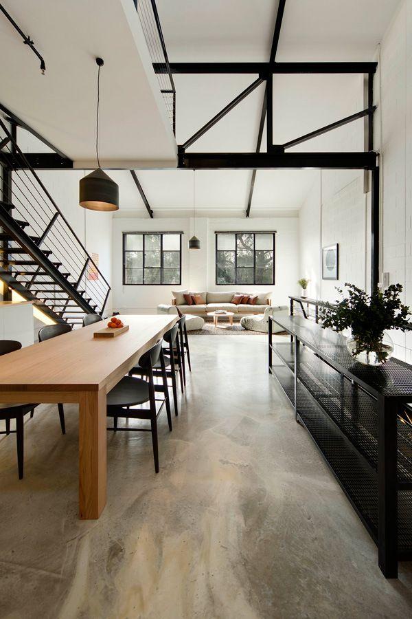 concrete-polished-floor-low-Maintenance