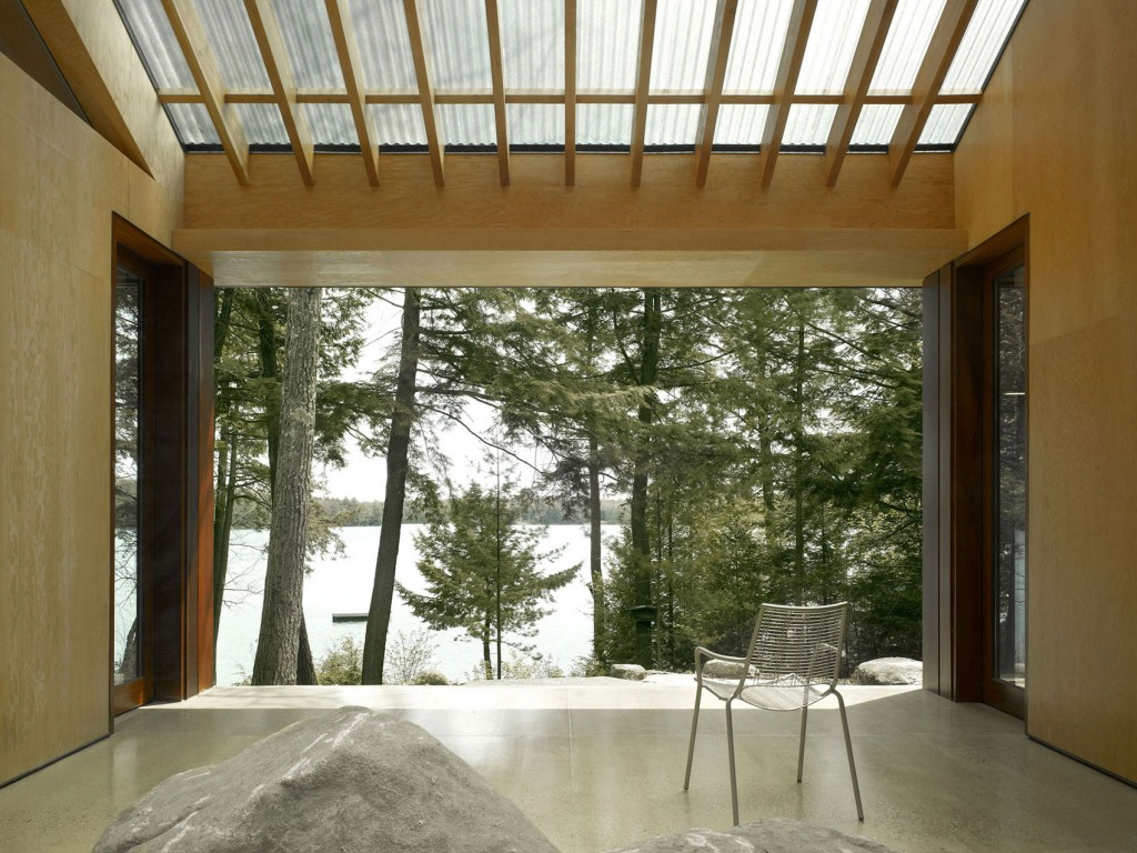 Clear Lake Cottage 1