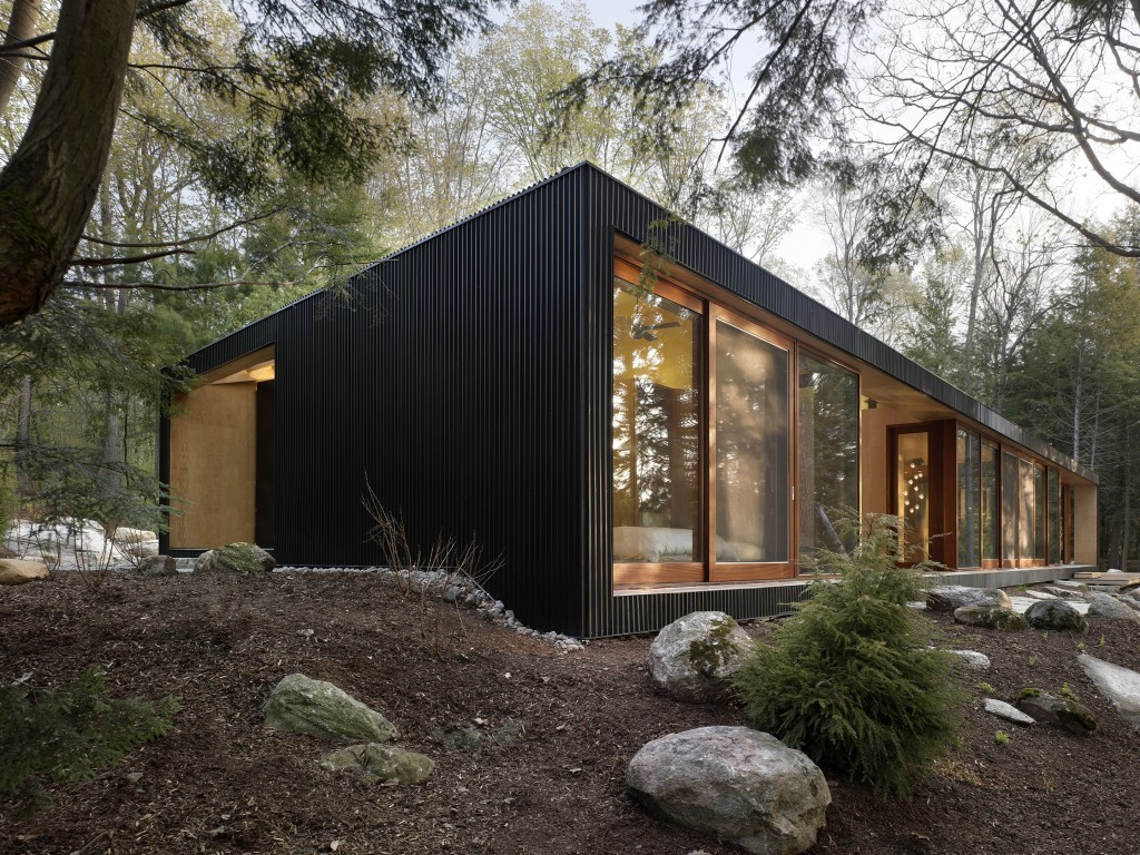 Clear Lake Cottage 3