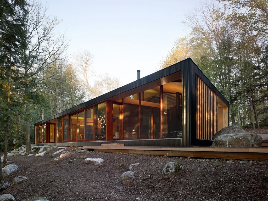 Clear Lake Cottage 5