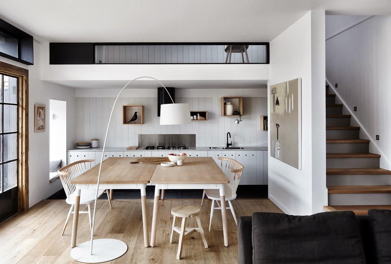 Great Scandinavian Interior Design Tumblr