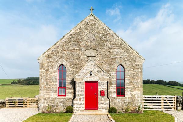 House Chapel 7