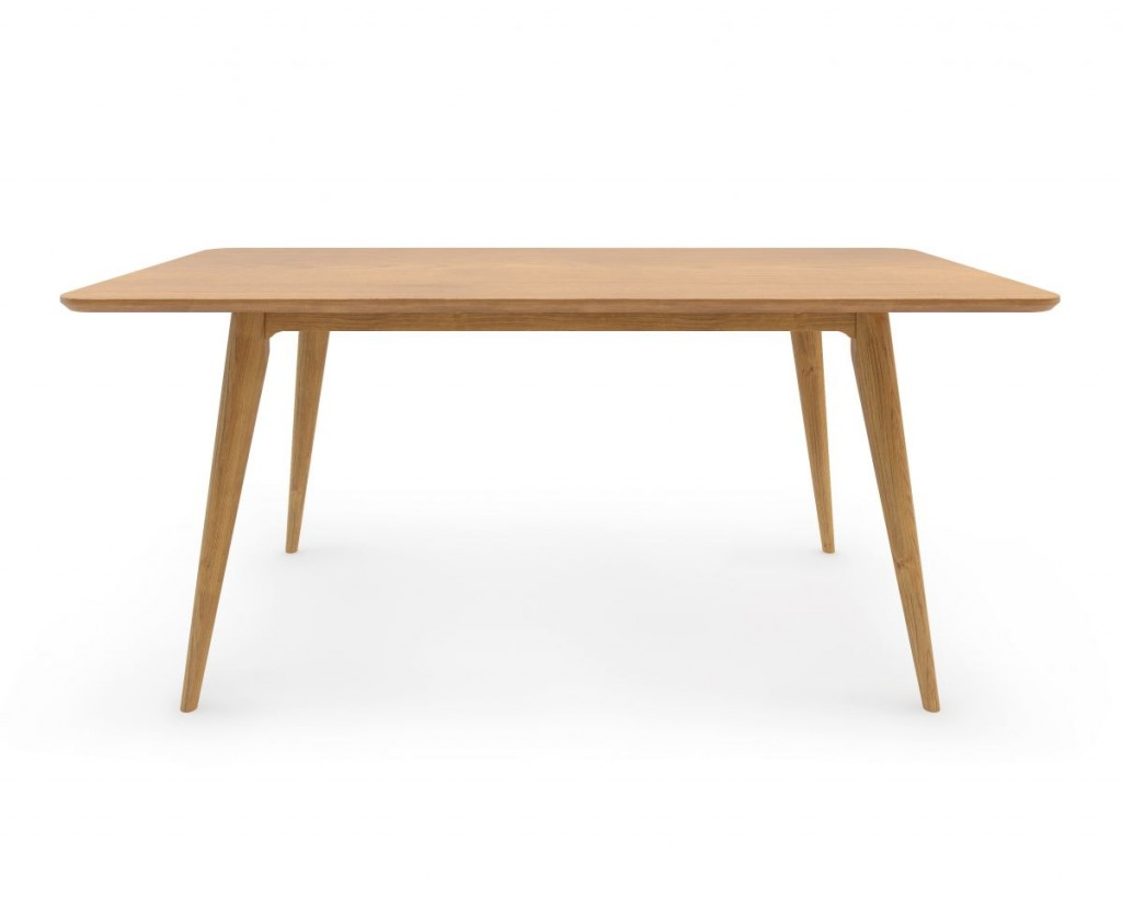 Sven Dining Table_Front
