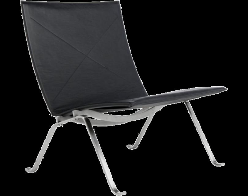 poul-kjaerholmpk22-easy-chair