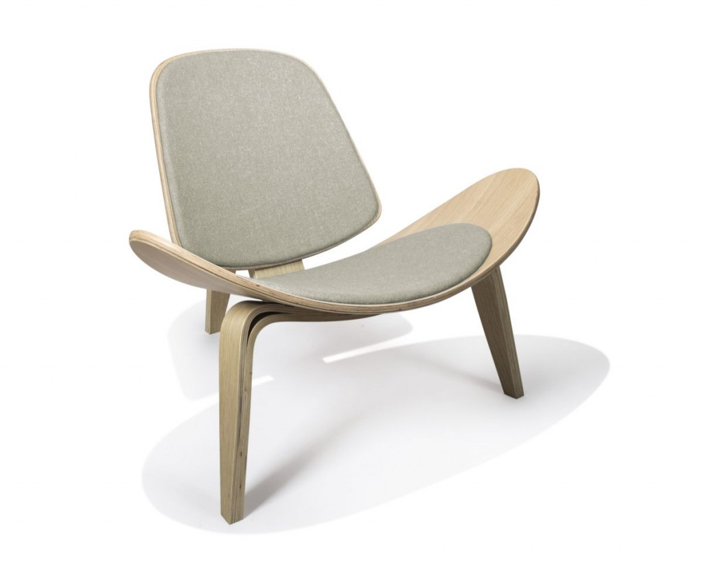 Shell Chair_Boucle_Beach Beige1