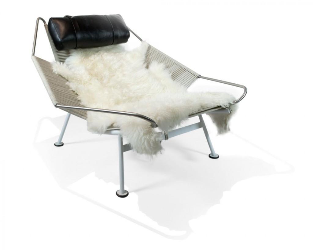 hans-j.wegnerflag-halyard-chair