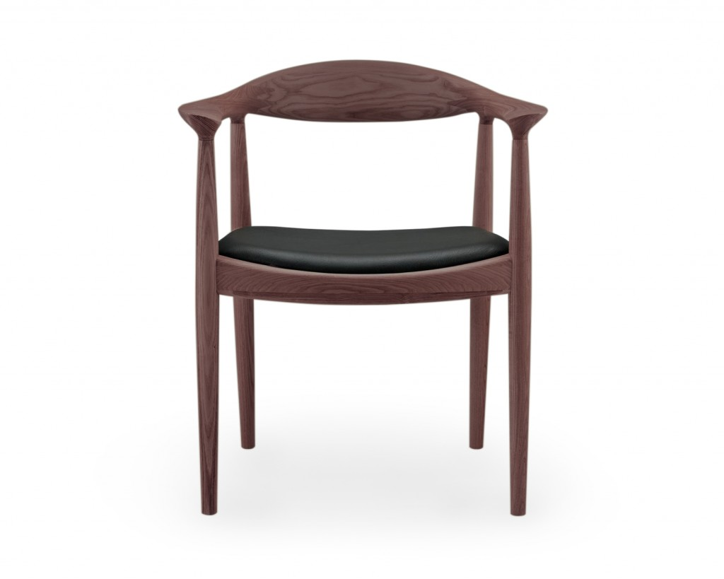 The Round Chair